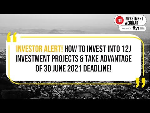Investor Alert! Get your tax back