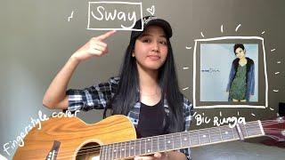 Download Lagu Sway- Bic Runga (fingerstyle cover) mp3