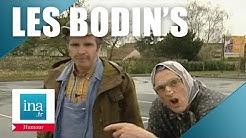 Les Bodin's: le goût du terroir   Archive INA