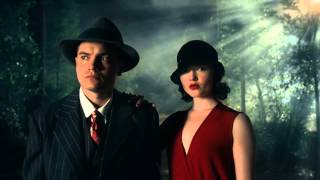 Bonnie and Clyde 2013 - Woods Clip
