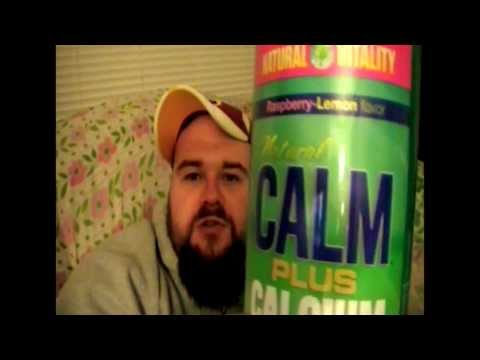 ***Stop Panic Attacks w/ Magnesium.Natural Cure for Anxiety and depression!!