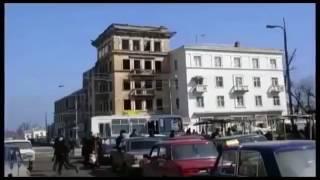 Восстановление Грозного после войны Чечня