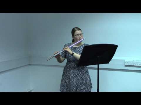 Boehm's Capriccio No.16 in A flat minor
