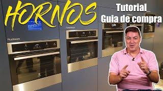MEJORES HORNOS PARA COCINA   BEST KITCHEN OVENS #HORNO #OVEN