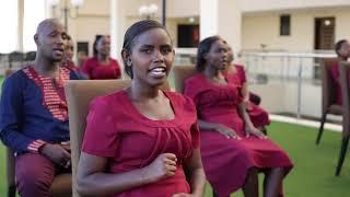 Wimbo wa Washindi | Machakos Central Youth Choir