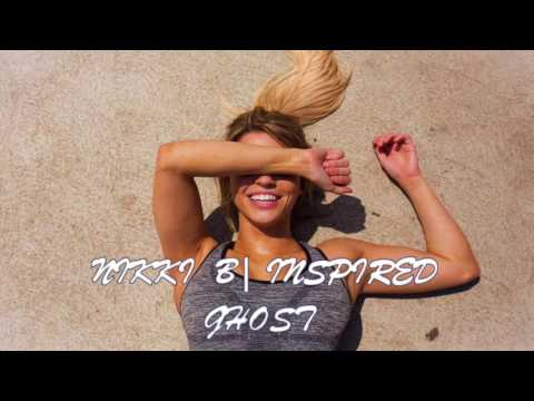 Halsey - Ghost | Nikki Blackketter Inspired | Slomo Tracks
