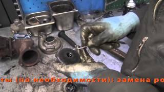 Ремонт турбины на Traktor Perkins. Ремонт турбины на Traktor Perkins СПб.(, 2016-03-07T10:03:14.000Z)