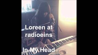 Loreen at Radioeins - In My Head (11 April 2014)
