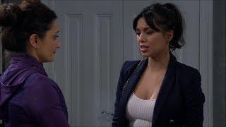 Emmerdale - Fiona Wade as Priya Sharma 24