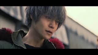High & Low The Movie End of Sky Trailer