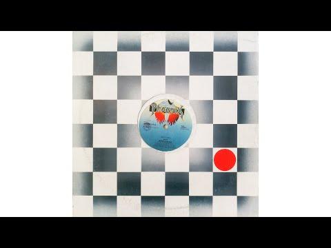 Taffy - White & Black (1982 Version)