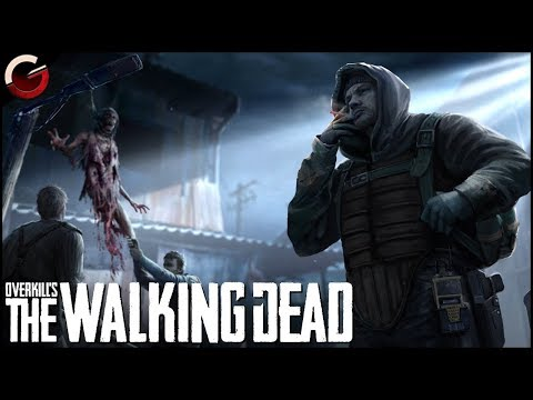 FIND AND ELIMINATE THE BANDITS! | OVERKILL's The Walking Dead Gameplay thumbnail