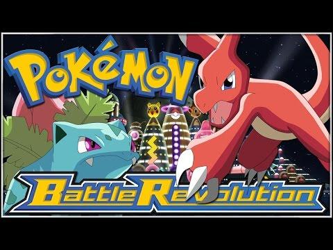 Ivysaur es la clave | Pokémon Battle Revolution