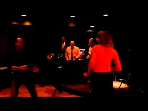 Karaoke at SOBE's. AES Corporation