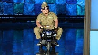 Akshat's Got Talent!