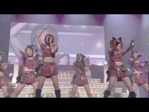 morning musume [Only you]