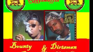 Bounty Killer & Dirtsman - Time To Realize!