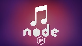 Using Node.js To Create Electronic Dance Music