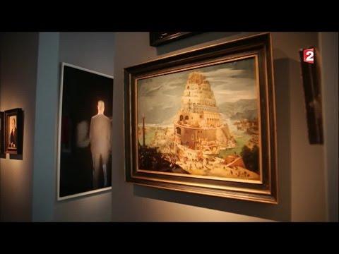 Antiquités - La biennale des Antiquaires 2016