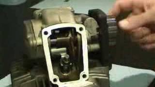 Ducatitech.com 'HowTo' Adjust your Valves (Part 1)