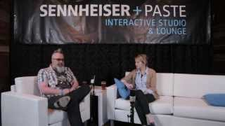 Amy Seimetz - Interview - Sound Bytes from SXSW Interactive