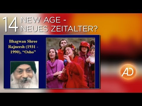 New Age - neues Zeitalter? (Prof. Dr. Walter Veith)