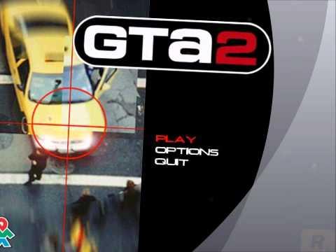 GTA2 HEAD radio FULL [24min]
