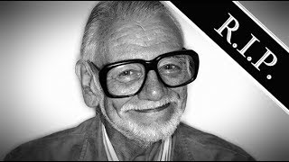George A. Romero ● A Simple Tribute