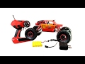 Rockcrawler 49mHz 4WD Off Road Rc Car Review