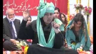 Islamia College For Women Cooper Road Sufiana Poetry & UVAS Debate Competition Pkg By Akmal Somroo City42