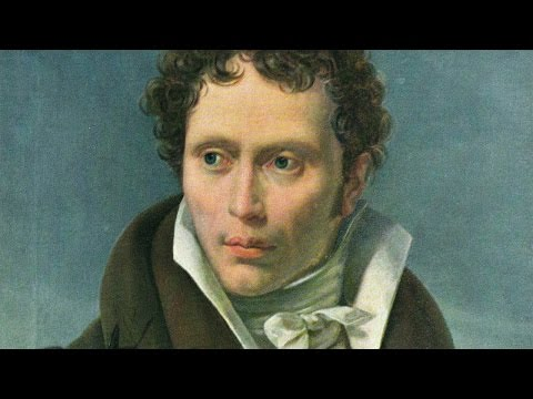 Philosophy and Human Destiny, East and West - Age of Cynicism and Suspicion - Schopenhauer