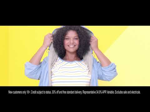 Curvissa Summer 2019 TV Advert