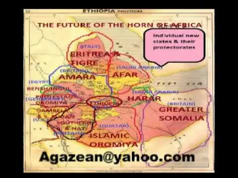 The future of Ethiopia and the Horn of Africa