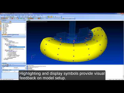Femap 11.4.2: Overview of New Features