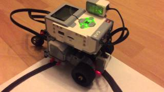 PID Tutorials for Line Following - RobotShop Robot