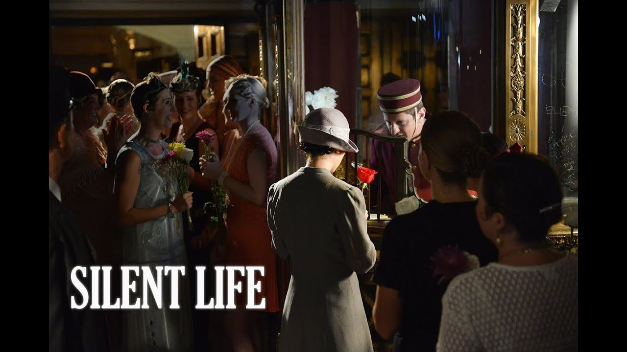 a silent life For the town in the film canon, see silent hill, west virginia silent hill, maine is the eponymous and mysterious american rural town serving as the setting for the.