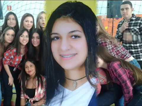 15 anos Maria Fernanda