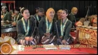 Karawitan Gambang Suling - Traditional Music from Java