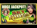HIGH LIMIT SLOT MACHINE BLACK WIDOW MAX BET BONUS JACKPOT ...