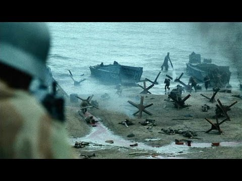 Operation Overlord & Neptune (D-Day documentary)