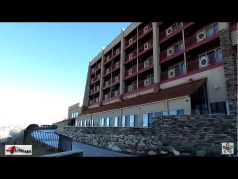 PRESCOTT AZ HOTEL