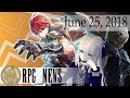 RPG News! The JRPG Weekly Update June 25 2018
