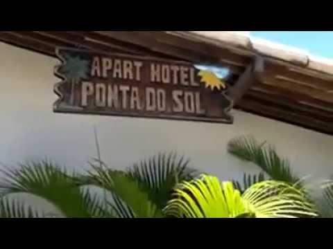 "NATAL PONTANEGRA RESIDENCE APARTHOTEL ""PONTA DO SOL"""
