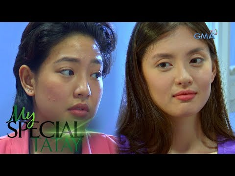 My Special Tatay: Heart-to-heart talk between former rivals | Episode 114