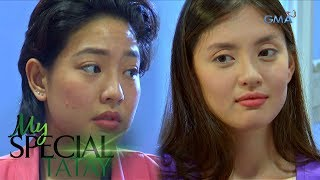My Special Tatay: Heart-to-heart talk between former rivals   Episode 114