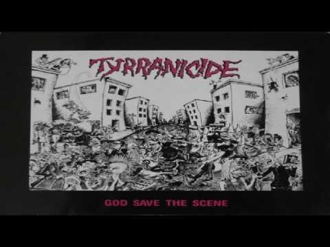 TYRRANICIDE -
