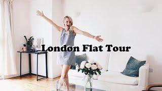 LONDON FLAT TOUR | ANDREACLARE