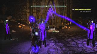 ESO Chateau Of The Ravenous Rodent Mages Guild Quest Guide