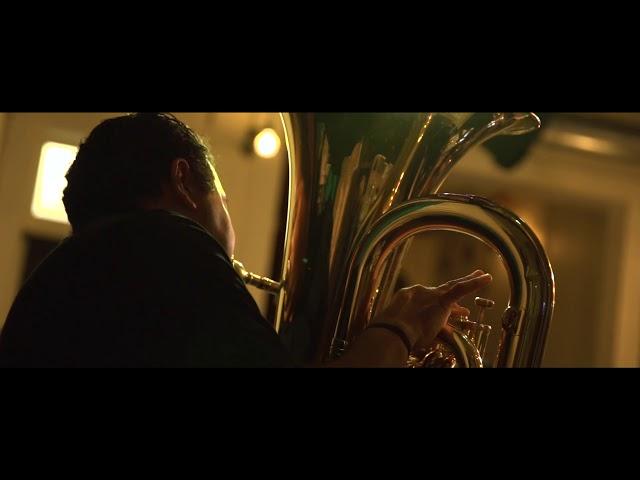 Retaguardia Jazz Band - Tiger Rag (excerpt 2)
