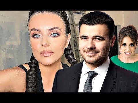 Шок! 40-летний Эмин Агаларов тайно обручился с новой возлюбленной: четыре месяца после развода